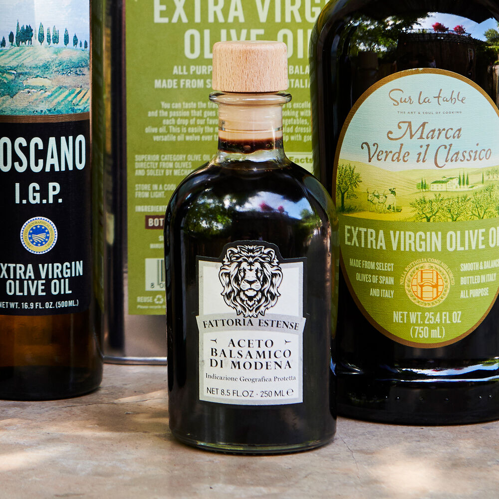 10-Year Aged Balsamic Vinegar, 8.5 oz.