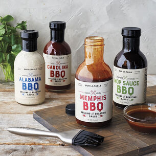 Sur La Table Carolina Mustard BBQ Sauce