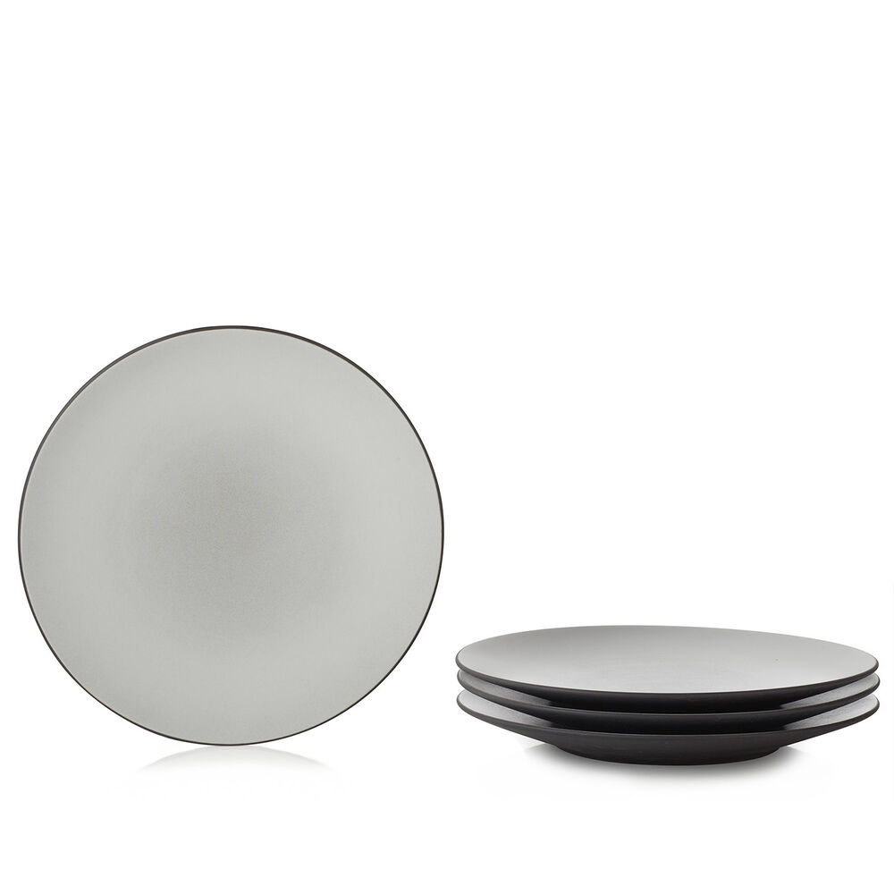 Revol Equinox Salad Plates, Set of 4