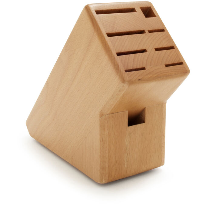 Sur La Table 9-Slot Knife Block