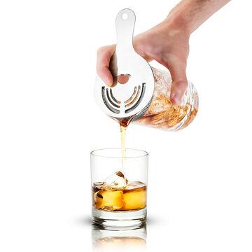 Viski Professional Hawthorne Strainer