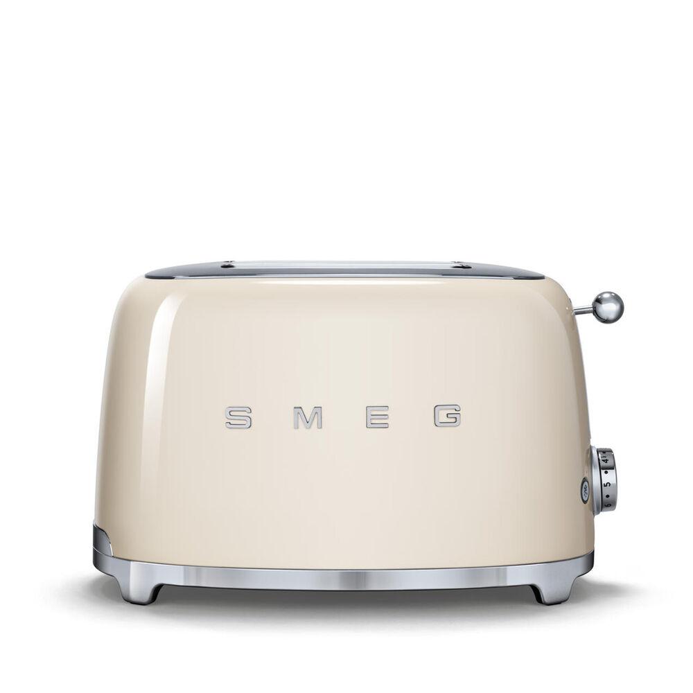 SMEG 2-Slice Retro-Style Toaster