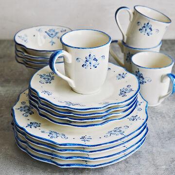 La Maison Française 16-Piece Dinnerware Set