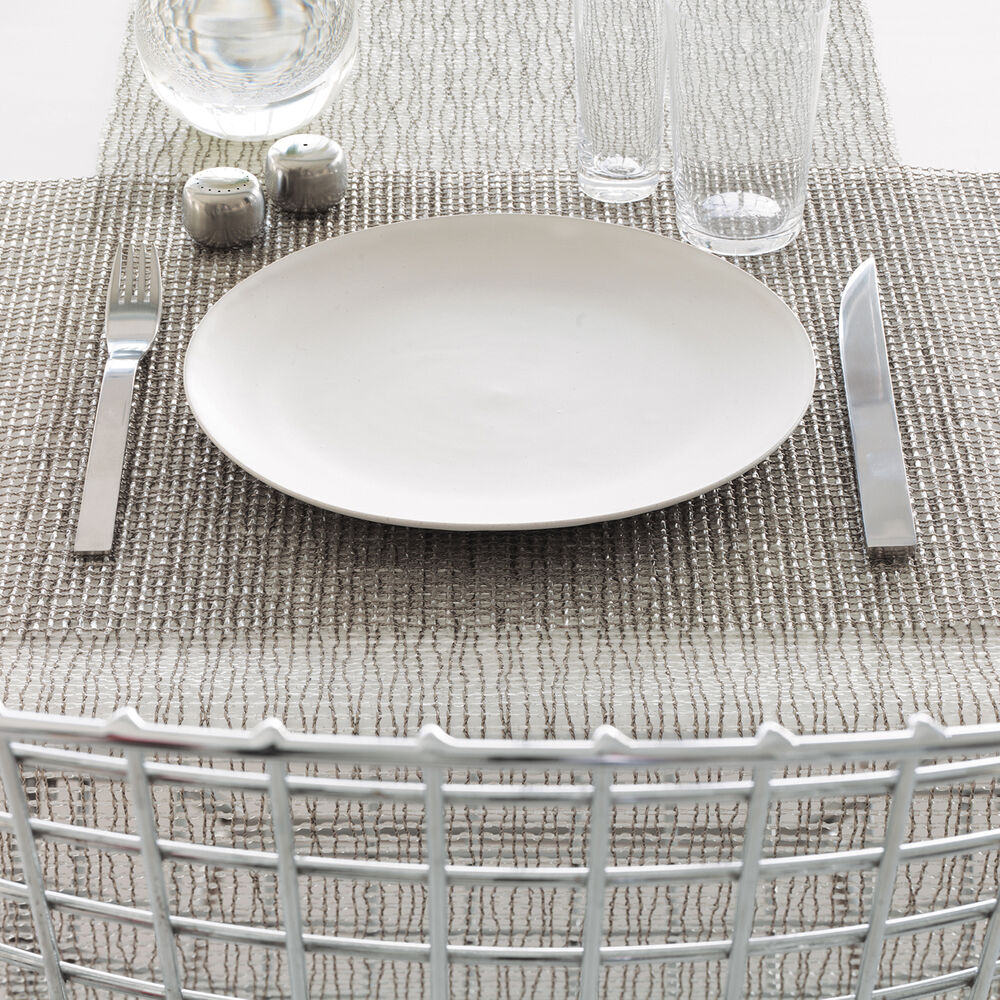 "Chilewich Lattice Placemat, 19"" x 14"""