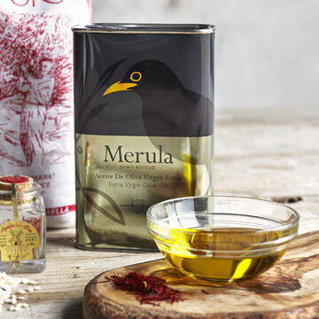 Merula Extra Virgin Olive Oil