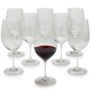 Riedel Vinum Cabernet Wine Glasses, Set of 8