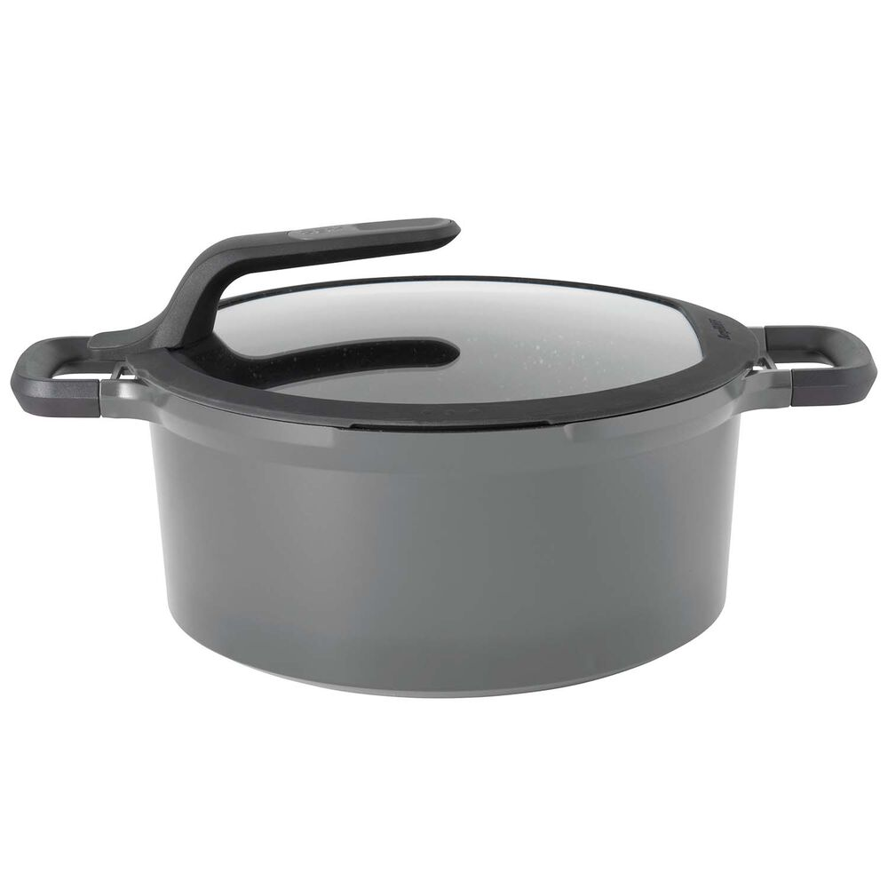 BergHOFF Gem Stay-Cool Stockpots with Lid