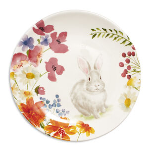 Easter Salad Plate