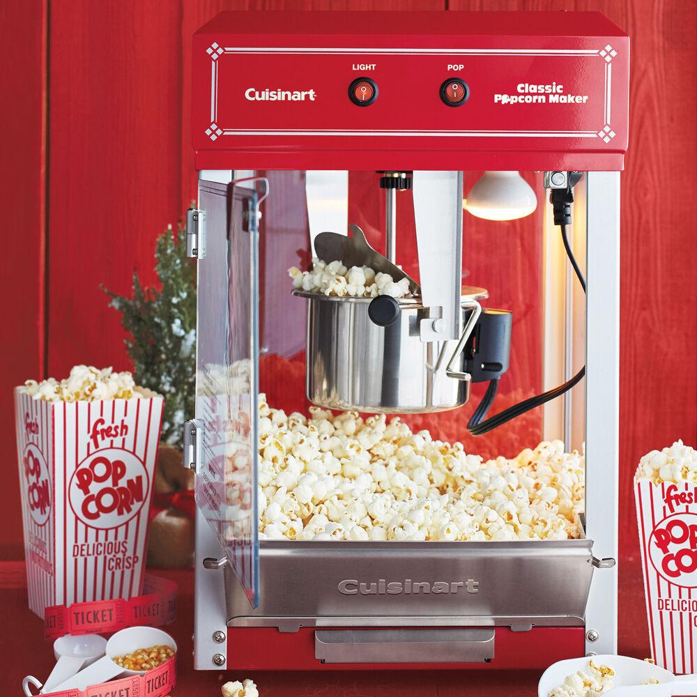 Cuisinart Classic Popcorn Maker
