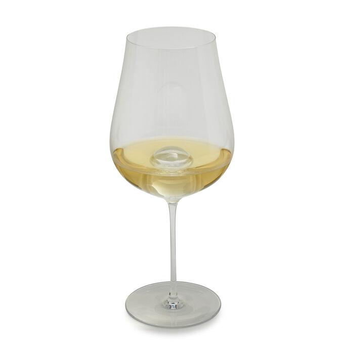 Zwiesel 1872 Air Sense Full-Bodied White Wine Glasses, Set of 2