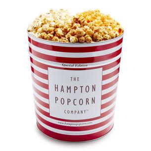 Hamptons Popcorn Classic Trio Tin