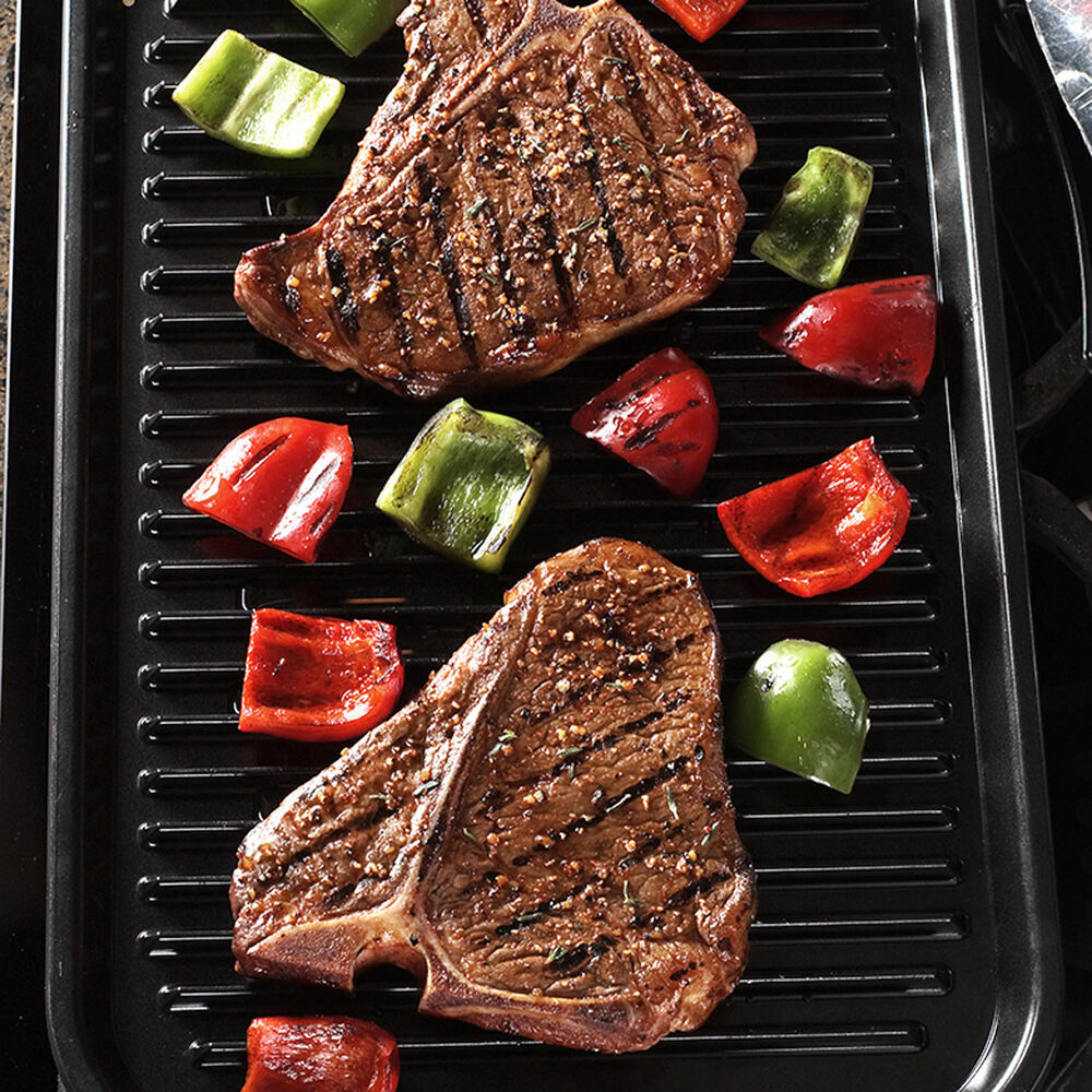 Nordic Ware Reversible Grill/Griddle
