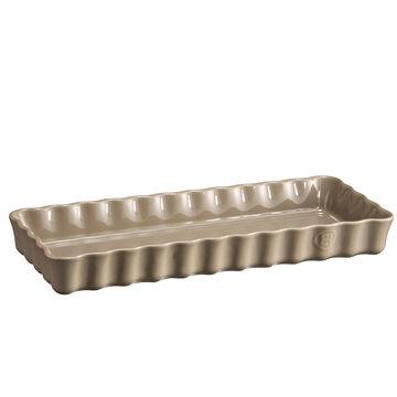 Emile Henry Small Rectangular Tart Dish