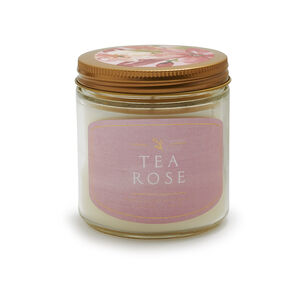 Tea Rose Candle, 10.9 oz.