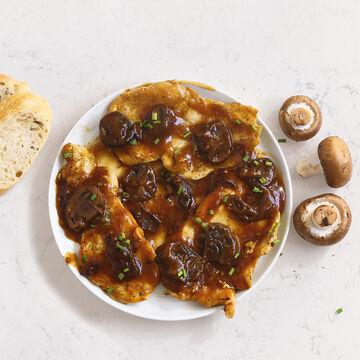 Sur La Table Homemade Chicken Marsala Starter