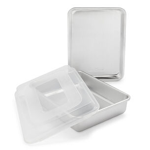 Nordic Ware Naturals for Sur La Table 3-Piece Set