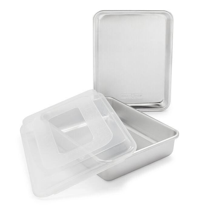 Nordic Ware Naturals for Sur La Table 3-Piece Set