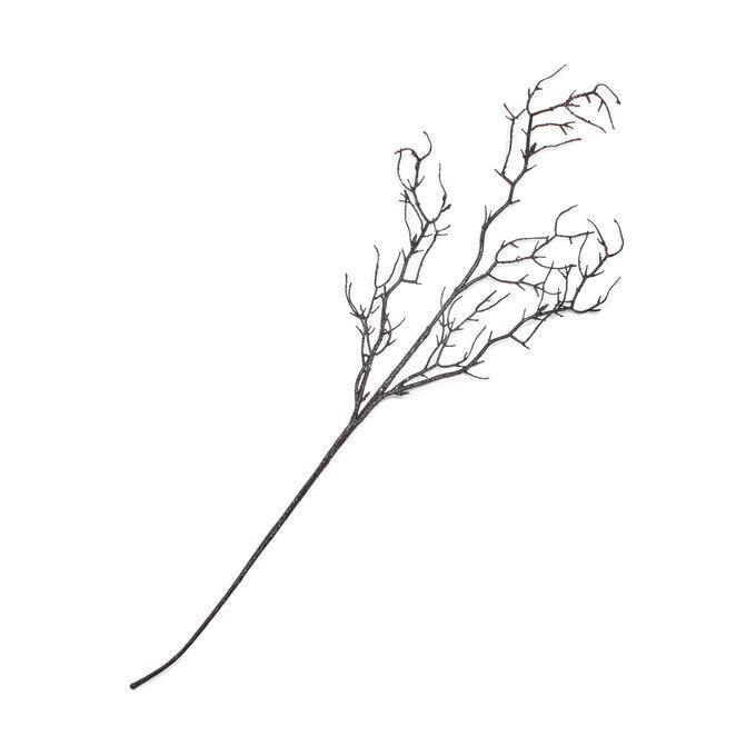 Spooky Glitter Branch