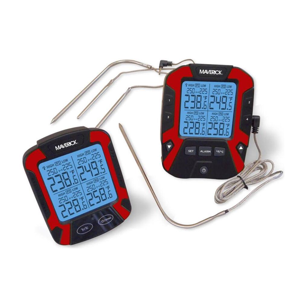 Maverick Remote BBQ & Smoker Thermometer