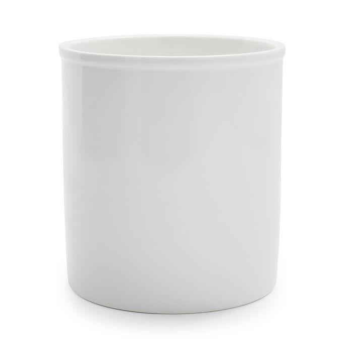 Porcelain Utensil Crock