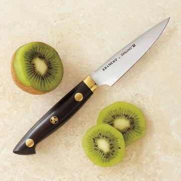 "Bob Kramer 3½"" Carbon Steel Paring Knife  by Zwilling J.A. Henckels"