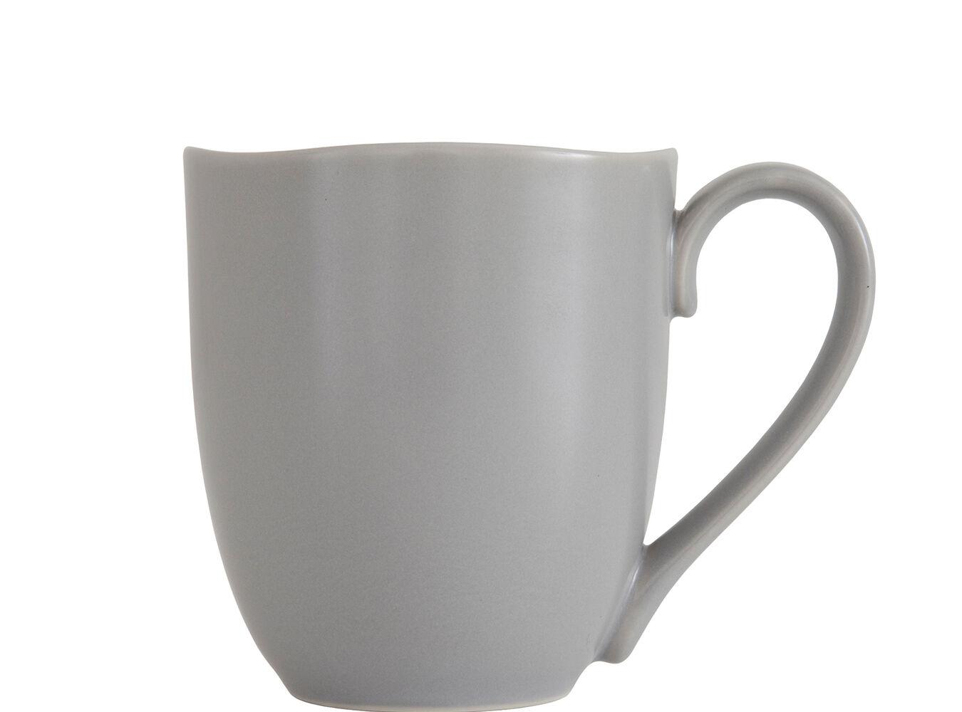 Fortessa Heirloom Mugs, Set of 4 | Sur La Table