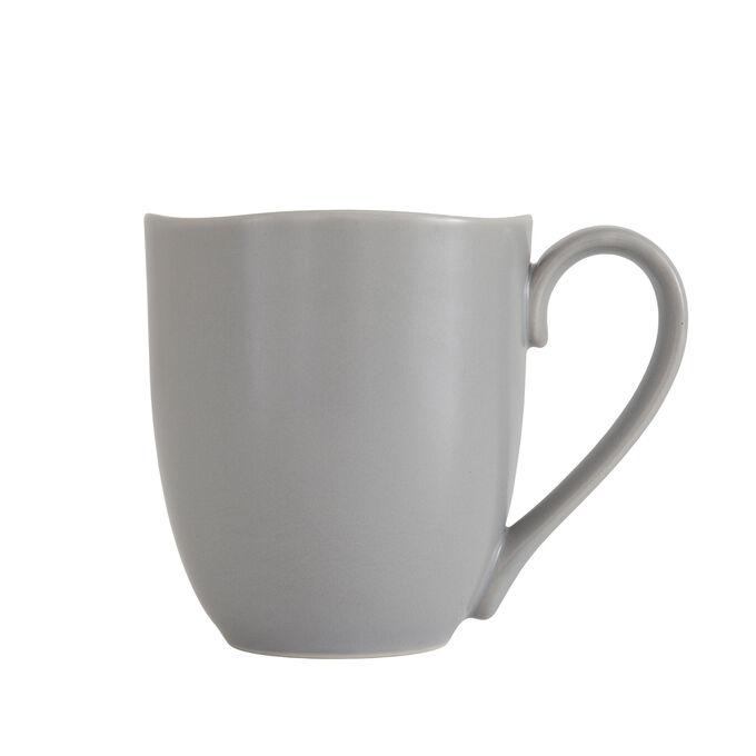 Fortessa Heirloom Mugs, Set of 4