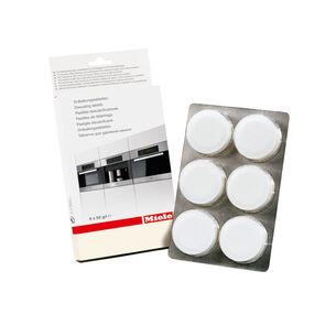 Miele Descaling Tablets, Set of 6