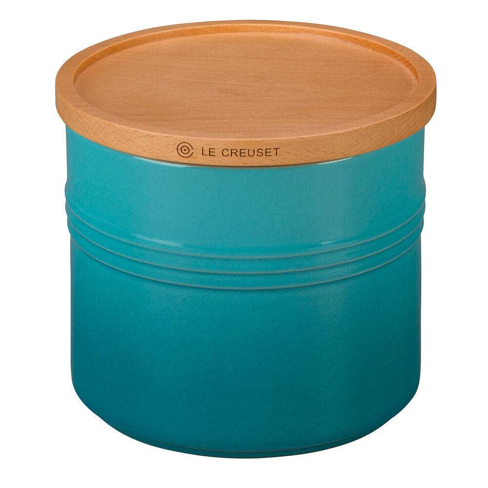 Le Creuset Storage Canister, 1.5 qt.