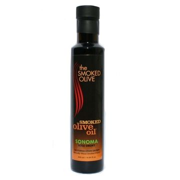 Smoked Olive Sonoma Smoked Olive Oil