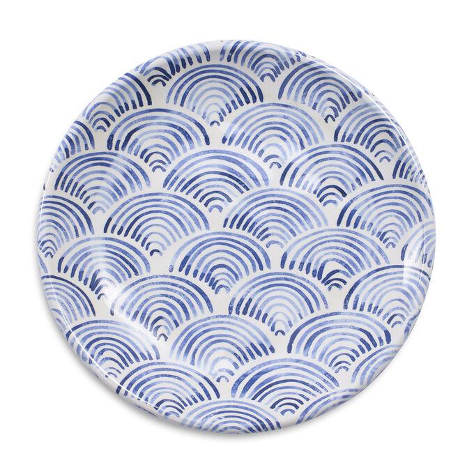 Oceana Scallop Salad Plate