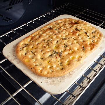 Sur La Table Rectangular Pizza Stone