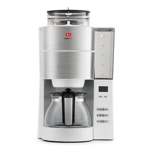 Melitta Aroma Fresh Grind & Brew 10-Cup Coffee Maker