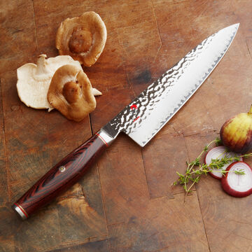 """Miyabi Artisan SG2 Collection Chef's Knife, 8"""""""