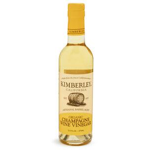 Kimberley Organic Champagne Wine Vinegar