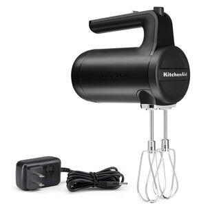 KitchenAid® Cordless 7-Speed Hand Mixer