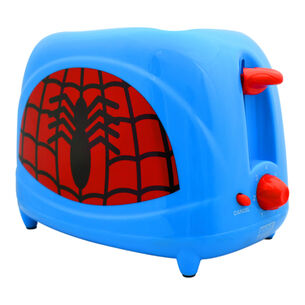 Spider Man 2-Slice Toaster