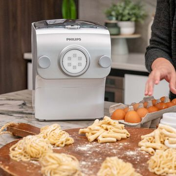 Philips Automatic Pasta Maker Plus