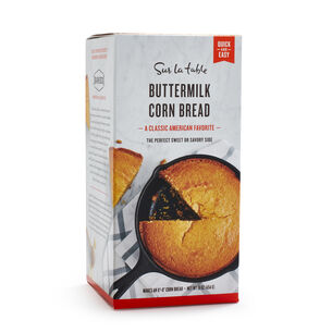 Sur La Table Buttermilk Cornbread