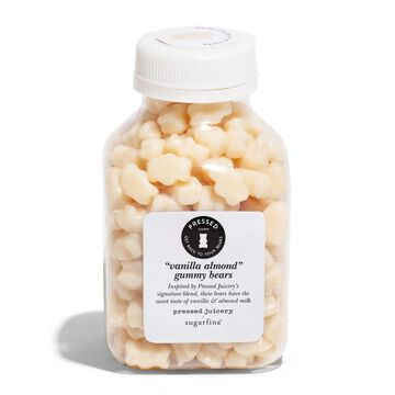 Sugarfina Vanilla Almond Juicery Bears, Set of 6