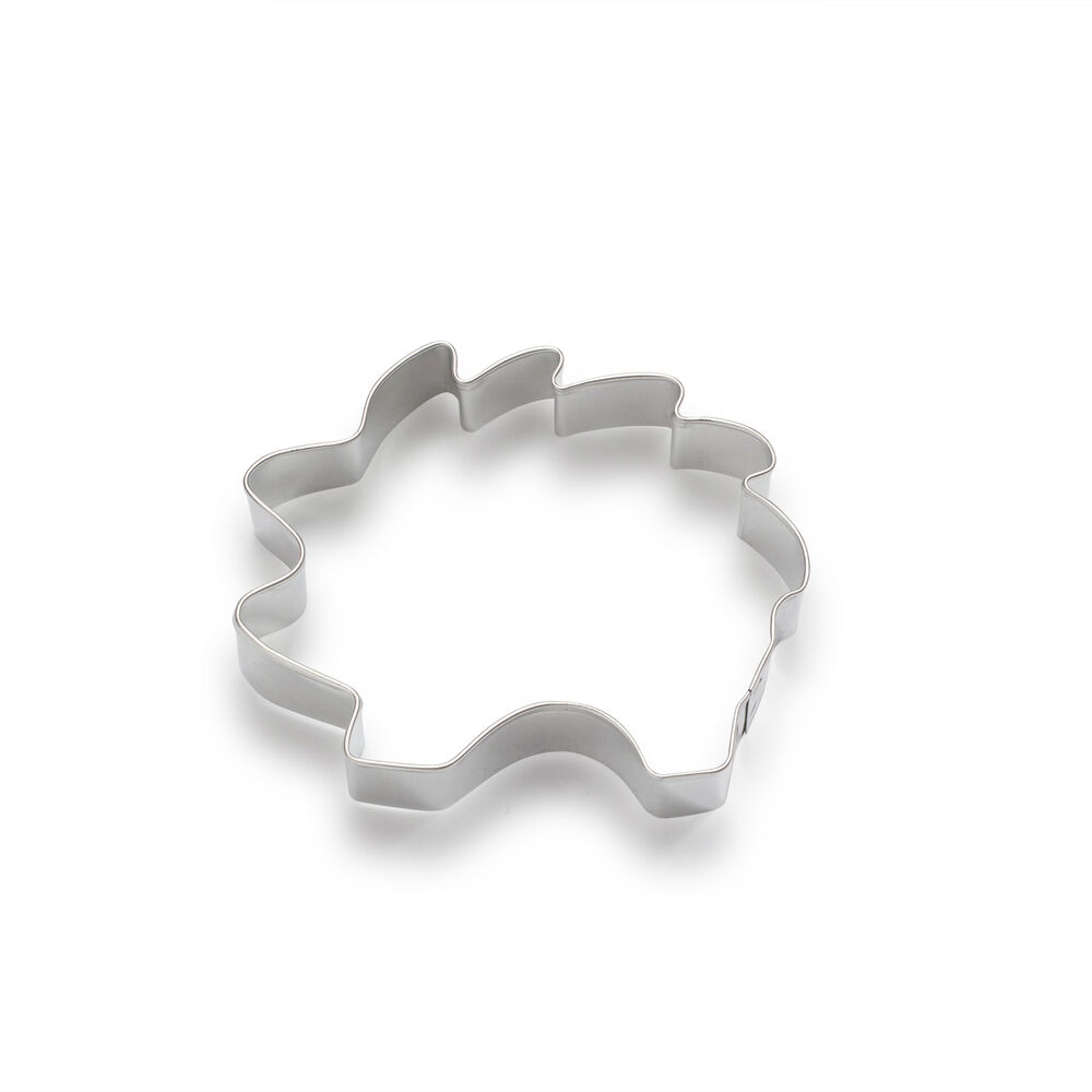 Hedgehog Cookie Cutter, 3.5""