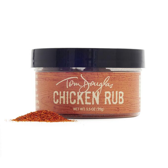 Chicken Rub by Tom Douglas for Sur La Table