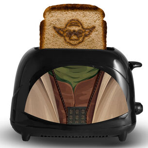 Star Wars™ Yoda™ Empire 2-Slice Toaster