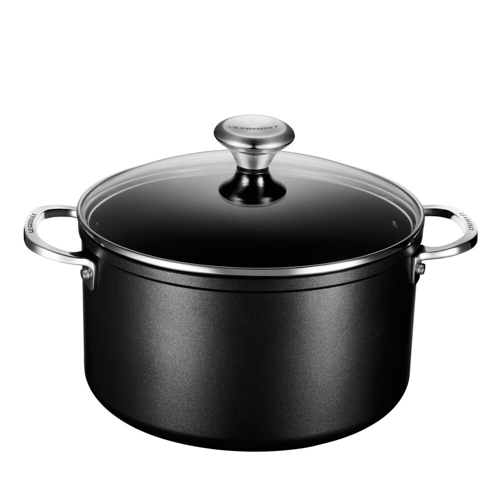 Le Creuset Toughened Nonstick Stockpots
