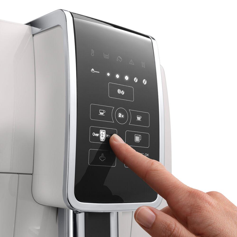 De'Longhi Dinamica TrueBrew Over Ice™ Fully Automatic Coffee and Espresso Machine