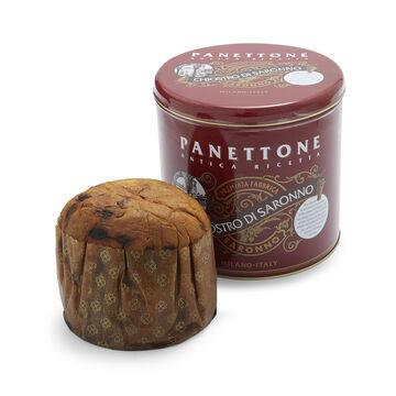 Chiostro di Saronno Panettone Classic 1 Kg Tin