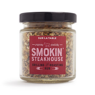 Sur La Table Smokin Steakhouse Rub