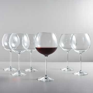 Schott Zwiesel Note Red Wine Glass, 23 oz.