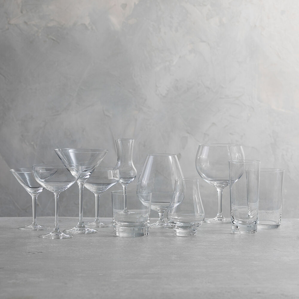 Schott Zwiesel Bar Collection Coupe Glasses, Set of 6
