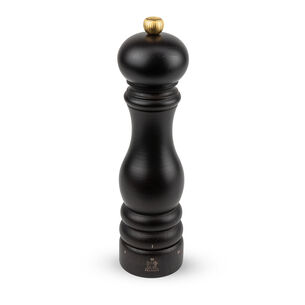 Peugeot Chocolate-Lacquer Paris U'Select Pepper Mill, 9""